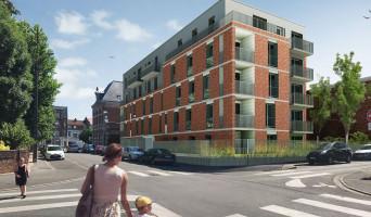 Armentières programme immobilier neuve « Résidence Le Consul »