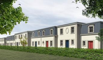 Le Bouscat programme immobilier rénové « Les Demeures d'Arpeggio »