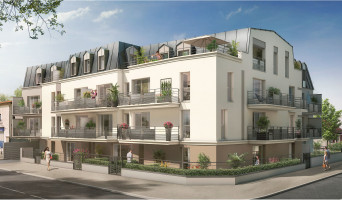 Savigny-sur-Orge programme immobilier neuve « Le Savini »