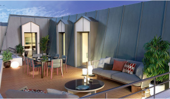 Savigny-sur-Orge programme immobilier neuve « Le Savini »  (2)