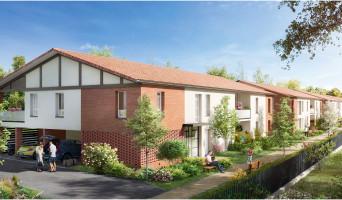 Saint-Alban programme immobilier neuve « Val Flora »