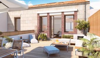 Bordeaux programme immobilier neuve « Septime »  (4)