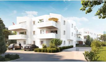 Pessac programme immobilier neuve « Un Jardin en Ville »  (2)
