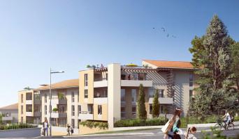 Saint-Orens-de-Gameville programme immobilier neuve « La Croix d'Or »