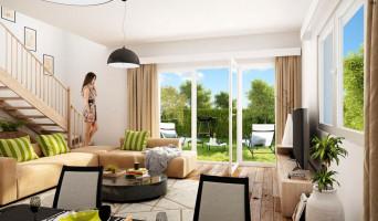 Mérignac programme immobilier neuve « Villas Ontines »  (2)