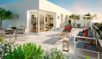 Saint-Herblain programme immobilier neuve « Symbioz »  (3)