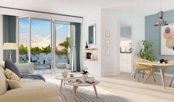 Saint-Herblain programme immobilier neuve « Symbioz »  (4)