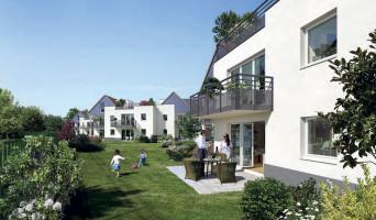 Wimereux programme immobilier neuve « Le Green »