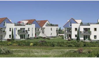 Wimereux programme immobilier neuve « Le Green »  (2)