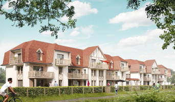 Saint-Valery-sur-Somme programme immobilier neuve « Villas Saint Wary »