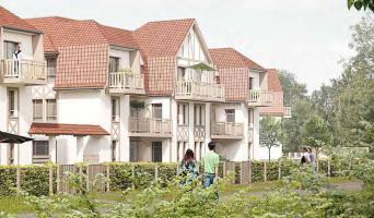 Saint-Valery-sur-Somme programme immobilier neuve « Villas Saint Wary »  (2)