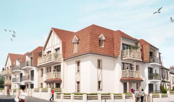 Saint-Valery-sur-Somme programme immobilier neuve « Villas Saint Wary »  (3)