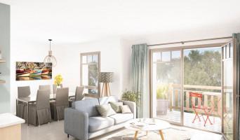 Saint-Valery-sur-Somme programme immobilier neuve « Villas Saint Wary »  (4)