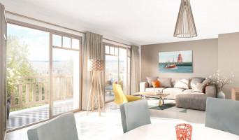 Saint-Valery-sur-Somme programme immobilier neuve « Villas Saint Wary »  (5)