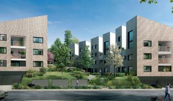 Saint-Orens-de-Gameville programme immobilier neuve « SmartLane »
