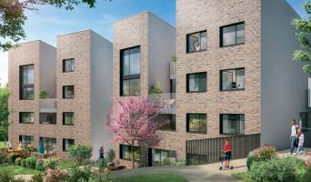 Saint-Orens-de-Gameville programme immobilier neuve « SmartLane »  (2)
