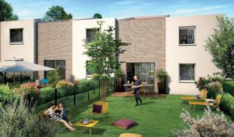 Saint-Orens-de-Gameville programme immobilier neuve « SmartLane »  (3)