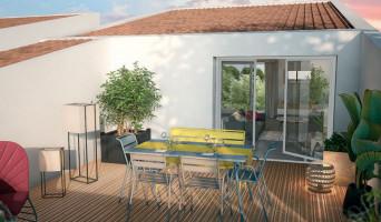 Saint-Orens-de-Gameville programme immobilier neuve « SmartLane »  (4)