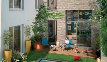 Saint-Orens-de-Gameville programme immobilier neuve « SmartLane »  (5)
