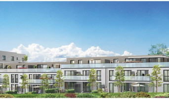 Toulouse programme immobilier neuve « Programme immobilier n°213880 »  (2)