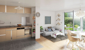 Toulouse programme immobilier neuve « Programme immobilier n°213880 »  (4)
