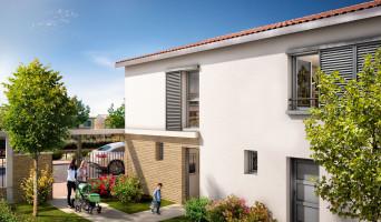 Toulouse programme immobilier neuve « Le Bogey »  (2)