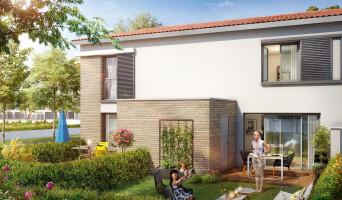Toulouse programme immobilier neuve « Le Bogey »  (3)