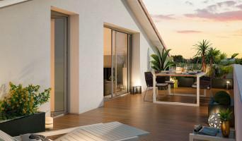 Toulouse programme immobilier neuve « Le Bogey »  (4)