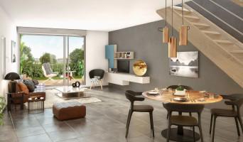Toulouse programme immobilier neuve « Le Bogey »  (5)