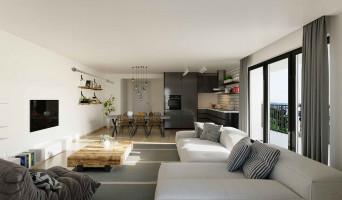 Marquette-lez-Lille programme immobilier neuve « Brooklin Tower »  (5)