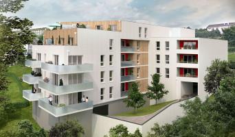 Notre-Dame-de-Bondeville programme immobilier neuve « Le Bellevue »
