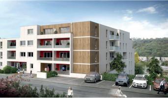 Notre-Dame-de-Bondeville programme immobilier neuve « Le Bellevue »  (2)