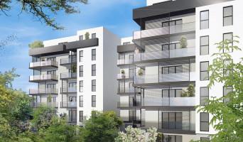 Antibes programme immobilier neuve « Le Jardin des Îles » en Loi Pinel  (3)