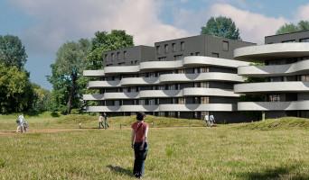 Mérignac programme immobilier neuve « Kyma »  (2)