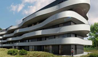 Mérignac programme immobilier neuve « Kyma »  (3)