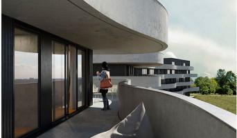 Mérignac programme immobilier neuve « Kyma »  (4)