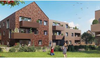 Wattignies programme immobilier neuve « Arboream »