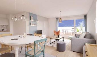 Wattignies programme immobilier neuve « Arboream »  (2)