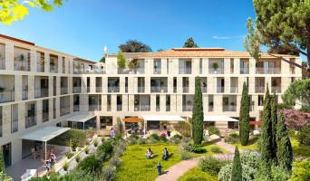 Montpellier programme immobilier neuve « Modern'Art » en Loi Pinel  (2)
