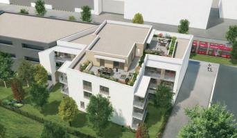 Castelnau-le-Lez programme immobilier neuve « Nauvia »  (3)