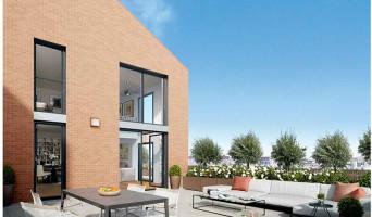 Neuilly-sur-Marne programme immobilier neuve « Villapollonia »