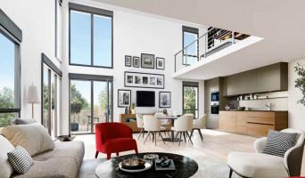 Neuilly-sur-Marne programme immobilier neuve « Villapollonia »  (2)