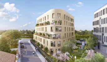 Mantes-la-Jolie programme immobilier neuve « Le Baron »