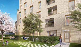 Mantes-la-Jolie programme immobilier neuve « Le Baron »  (2)