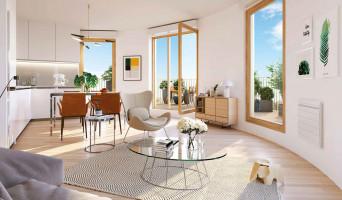 Mantes-la-Jolie programme immobilier neuve « Le Baron »  (3)