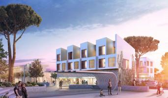 Saint-Jean-de-Védas programme immobilier neuve « Hestia »