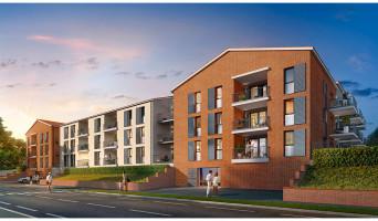 Castanet-Tolosan programme immobilier neuve « Les Collines du Lauragais »
