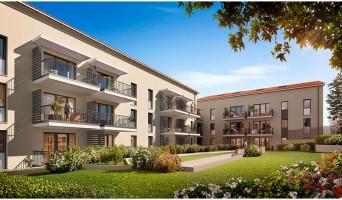 Castanet-Tolosan programme immobilier neuve « Les Collines du Lauragais »  (2)