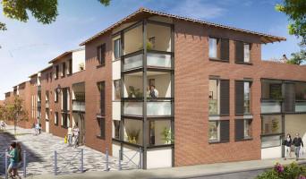 Castanet-Tolosan programme immobilier neuve « L'A Cappella »