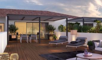 Castanet-Tolosan programme immobilier neuve « L'A Cappella »  (3)
